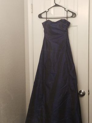 Prom dress size 9 for Sale in Las Vegas, NV
