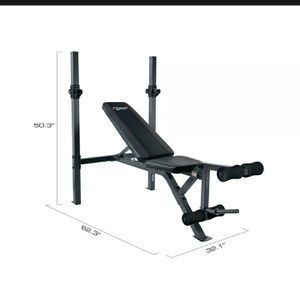 Weight Bench for Sale in NEW CARROLLTN, MD