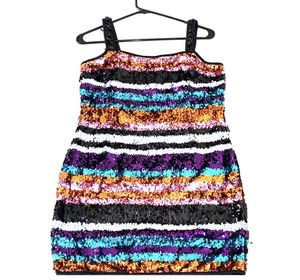 Colorful sequins dress! for Sale in Concord, CA