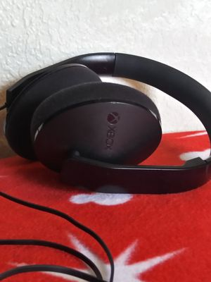 X box headphones for Sale in Tacoma, WA