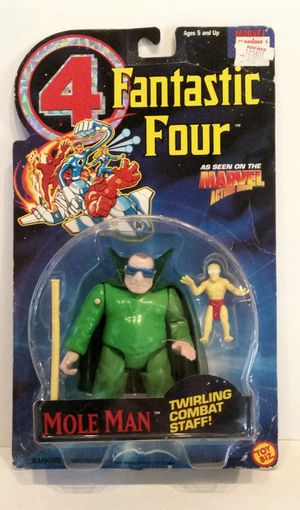 Mole Man- Fantastic Four for Sale in Surprise, AZ