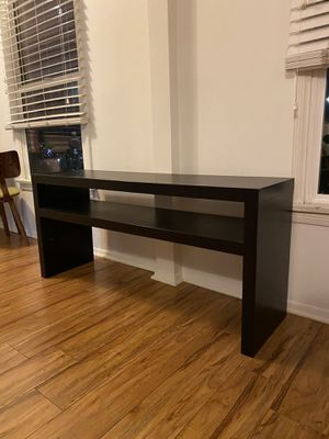 Ikea tv stand for Sale in Long Beach, CA