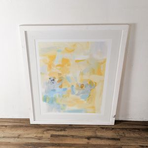 """Z Gallerie Limited Edition Print of """"Sunshine Dreams"""" by Christina Long (1038233) for Sale in San Bruno, CA"""