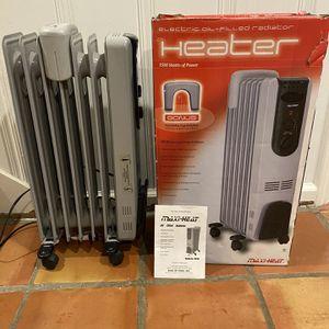 Maxi-Heat Oil Filled Radiator for Sale in Atlanta, GA
