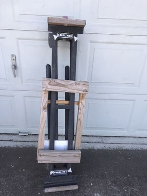 Craftsman saw table for Sale in Portland, OR