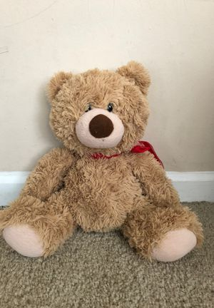 #teddy bear for Sale in Lewis Center, OH