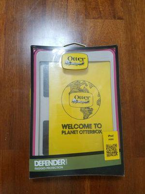 OtterBox defender Apple ipad mini case for Sale in Fort Leonard Wood, MO