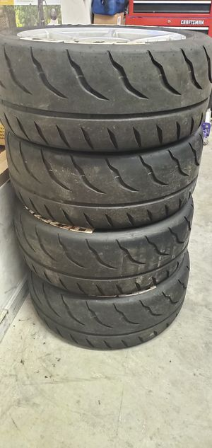 Toyo Proxes R888R - 225/45R16 for Sale in West Springfield, VA