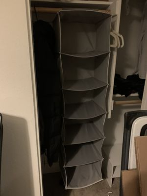Closet organization for Sale in San Diego, CA