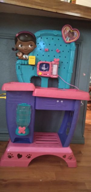 toy! doctor for dogs for Sale in Ore City, TX