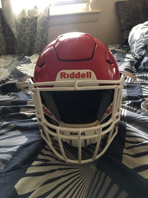 Size small Riddell SpeedFlex for Sale in Hampton, VA