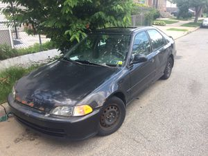 1995 Honda Civic for Sale in Queens, NY
