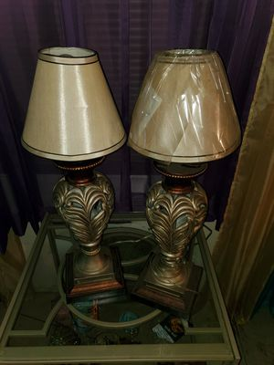 Bronze Lamps for Sale in Tampa, FL