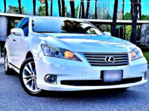 2O1O Lexus ES 350 3.5 🔉 for Sale in Eben Junction, MI