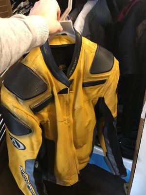 Motorcycle jacket for Sale in Lititz, PA