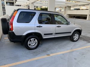 2003 Honda Cr-v for Sale in Honolulu, HI