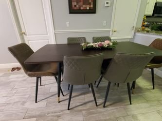 7 Pcs Dining Set for Sale in Edgewood,  FL