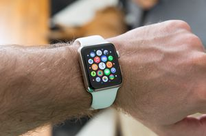 All white Apple Watch 38mm for Sale in BOWLING GREEN, NY