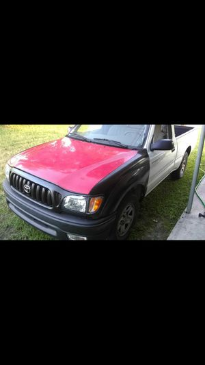 Toyota Tacoma 2001 for Sale in Lakeland, FL