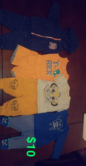 3 month Outfits for Sale in Dublin, CA