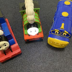 Thomas And Friends Trains for Sale in Torrance, CA