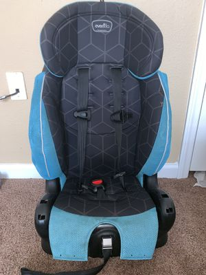 Evenflo car seat for Sale in Bluffton, SC