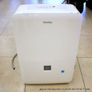 Danby Energy Star 70-Pint Dehumidifier for Sale in Boca Raton, FL