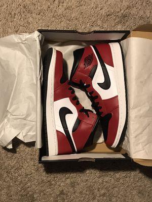 Chicago Air Jordan 1 Mid for Sale in Keizer, OR