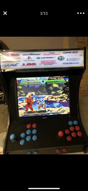 Arcade. Has thousands of games. Works great. Please feel free to ask questions. for Sale in Las Vegas, NV