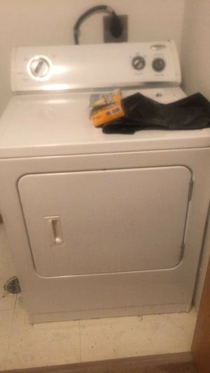 Whirlpool washer and dryer for Sale in South Williamsport, PA