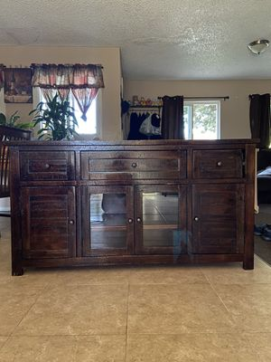 TV STAND for Sale in South El Monte, CA