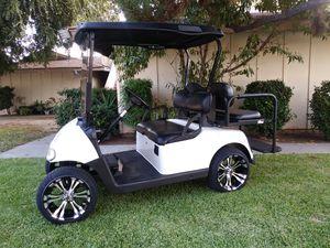 2012 ezgo rxv golf cart for Sale in Riverside, CA