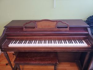 Vintage Conover Cable Piano for Sale in Denver, CO