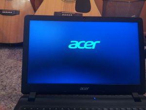Acer Laptop for Sale in Fayetteville, WV