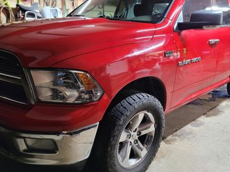 2011 ram 1500 big Horn for Sale in Cleveland,  OH