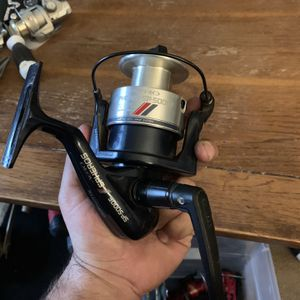 Shimano Spheros Sp-5000F for Sale in Shafter, CA