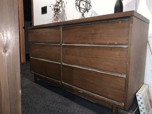 Antique Dresser for Sale in Arlington, WA
