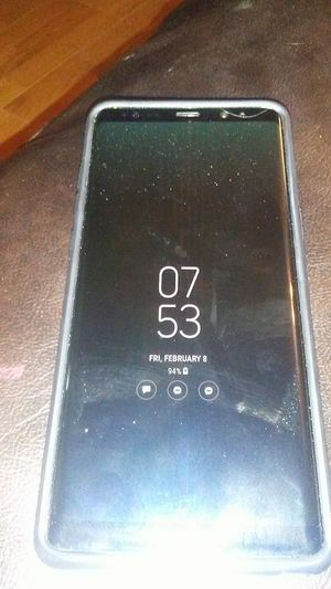 Samsung note 8 for Sale in Saint Robert, MO