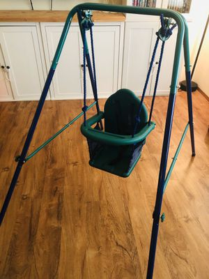 Indoor or Outdoor Swing for Sale in Seattle, WA