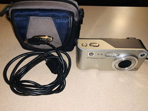 HP Photosmart M517 Digital Camera (With Pouch and Cable) for Sale in New York, NY
