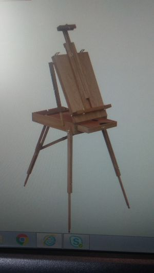 French easel for Sale in Tampa, FL