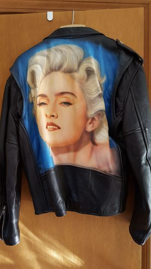 Leather Jacket for Sale in Wells, ME