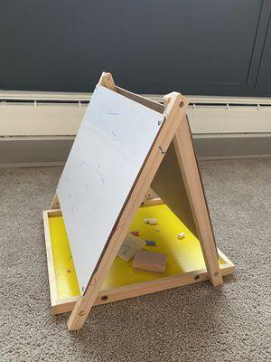 Chalk board - 2 sided for Sale in Boston, MA