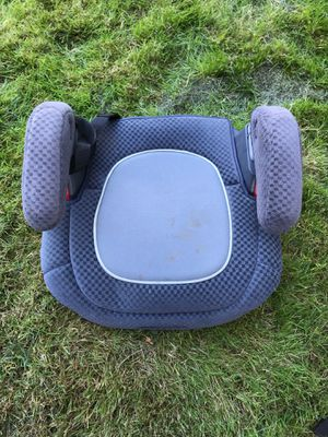 Car booster seat for Sale in Milwaukie, OR