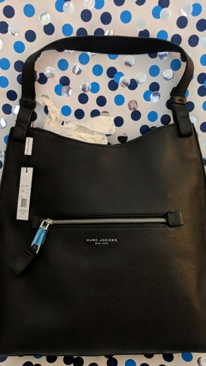 Marc Jacobs Authentic bag with tags Brand New for Sale in Kent, WA