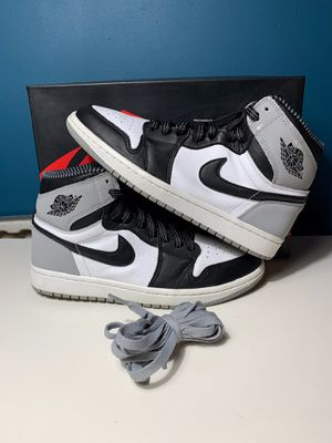 Nike Air Jordan Retro 1 Barons Size 7.5 for Sale in Compton, CA