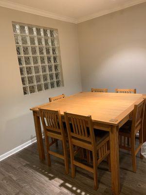 Table for Sale in Etiwanda, CA