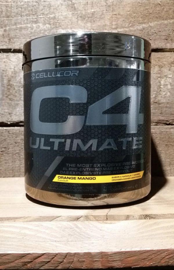 C4 ultimate 35$