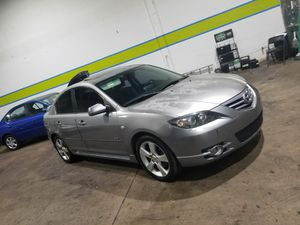 2006 Mazda 3 for Sale in US