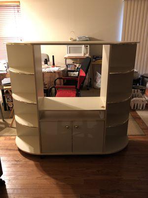 Living room divider for Sale in Bladensburg, MD